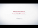 Видео прошлого семинара для специалистов.Мануальная терапия. Метод Dock On by Klaudia Domke.