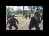 РУКОПАШНЫЙ БОЙ в армии современного мира. Часть Вторая