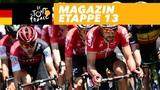 Magazin Thomas De Gendt, the art of the breakaway - Etappe 13 - Tour de France 2018