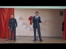 Владимир и Алексей - Наш путь
