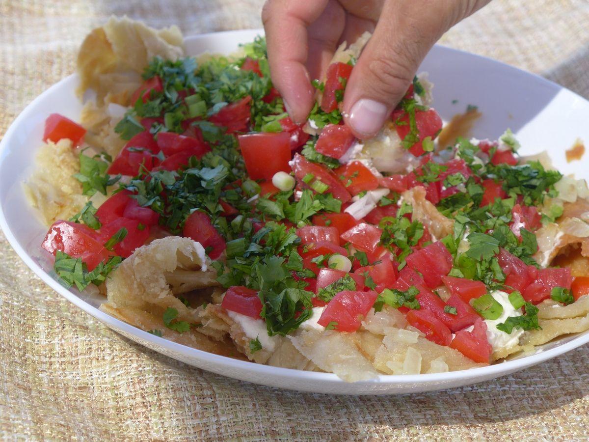 таджикская кухня рецепты с фото пошагово алушта отличный