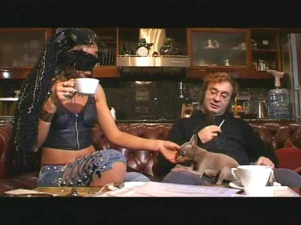 Секс с Анфисой Чеховой 4 сезон 56 серия Секс не по назначению