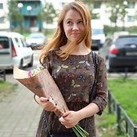 Аватар Ольги Маховиковой
