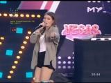 Luxor и Люся Чеботина - No Cry _Live