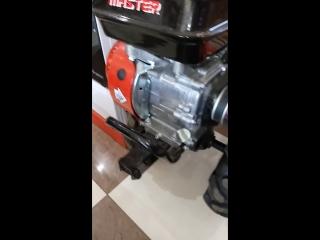 Мотоблок Master