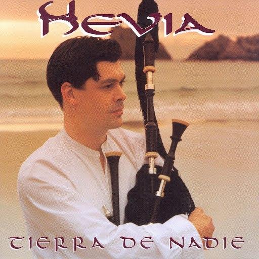 Hevia альбом Tierra De Nadie