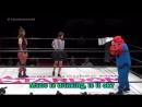 Brandi Rhodes vs Session Moth Martina