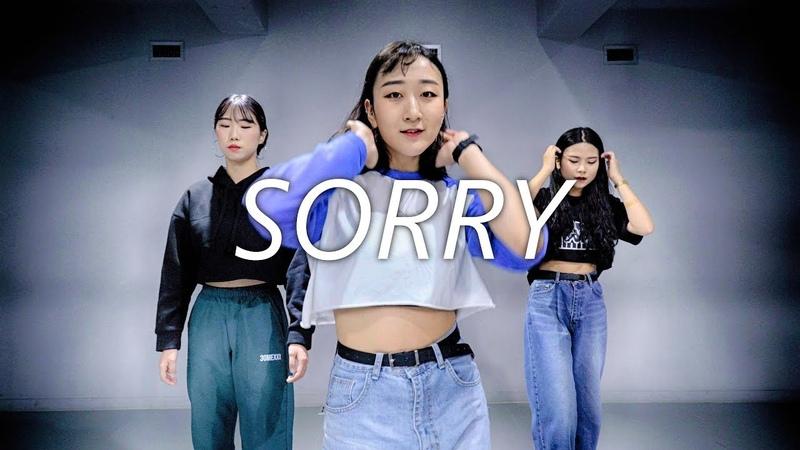 Justin Bieber - Sorry | SUN-J choreography