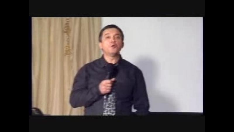 С. Гаврилов - Проповедь об отношениях до брака.