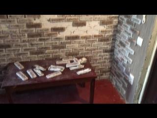 Vlog 1 - Дневник строителя