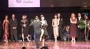 В Аргентине чемпионат мира по танго выиграла российская пара