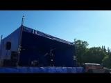 15.06.2018 Живой звук ! Дивизия Дзержинского Саша Попов . Александр Попов