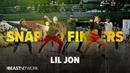 Snap Yo Fingers Lil Jon | Willdabeast Janelle Ginestra