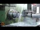 Как делают клапаны для автомобильных двигателей