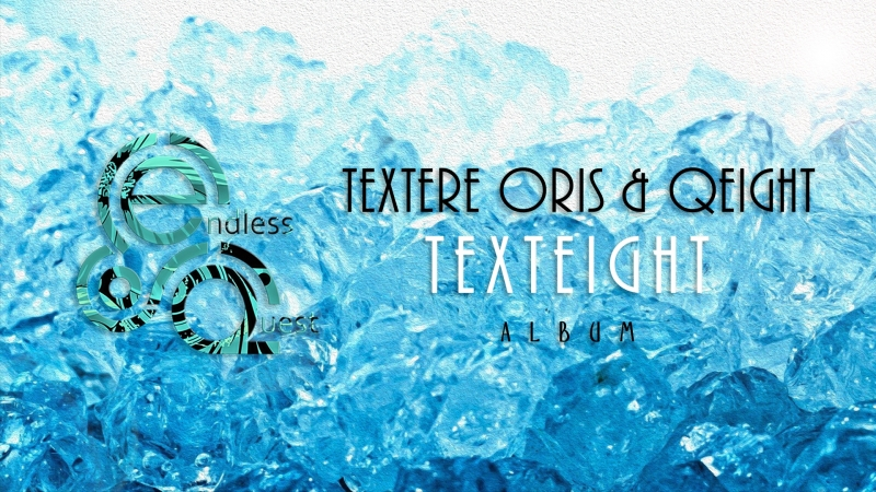 Textere Oris Qeight - Texteight |Album|