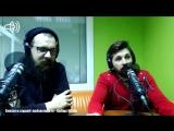 Александр Лямкин(Альтависта) и Александр Иванов (The Tel) #гостинамодном