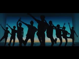 NCT 127 Chain MV