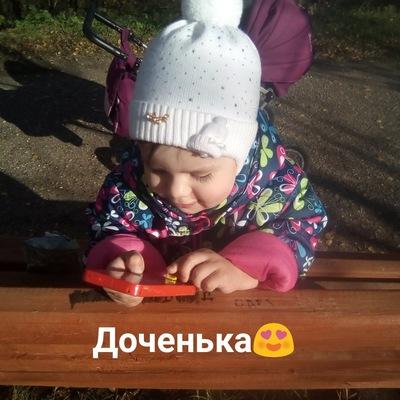 Виктория Петухова