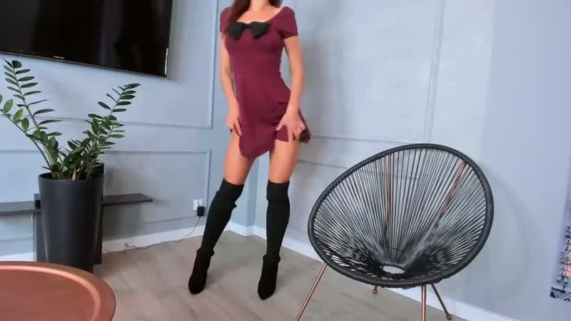 няшка танцует, а потом её ебет парень (секс, порно, sex, porn, blowjob, brazzers, mofos, xart, full, приват, сосет, трах)