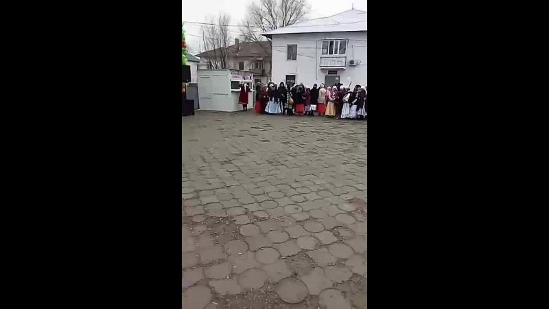 Рауза Кобенова - Live