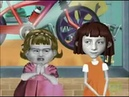 Angela Anaconda Episode 95 Vicious Cycle Watch cartoons online, Watch anime online, English dub an