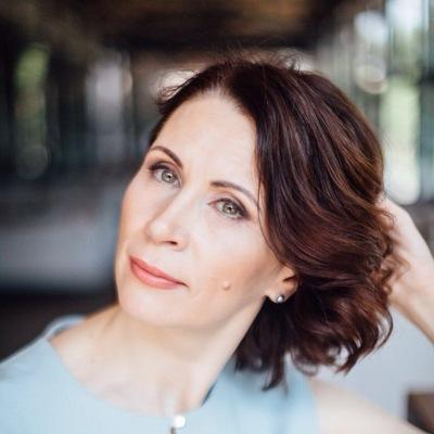 Марина Черявко