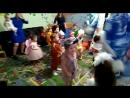 Танцуем с Дедушкой Морозом и Снегурочкой!