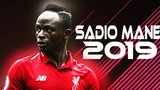 Sadio Mane 2018/19 • GUAP • Best Skills & Goals (HD)