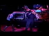 10 Mr. Bungle Stubb (A Dub) The Warfield, San Francisco, Ca, Usa - 1992.04.20