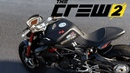The Crew 2 Lewis Hamilton MV Agusta Brutale Dragster Customization ..............