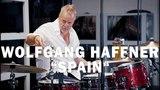 Meinl Cymbals - Wolfgang Haffner - Spain