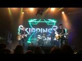 SkippingRope - Mr. President. 20.05.2017. Kosmonavt club. Live.