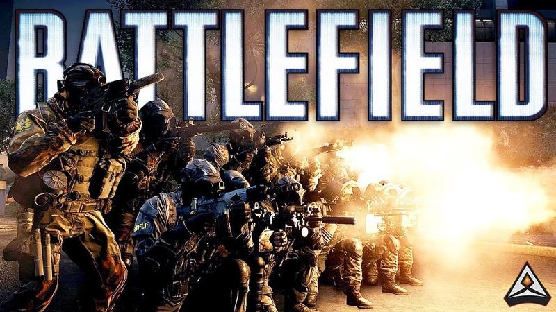 Battlefield GODS - Battlefield Top Plays