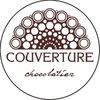 COUVERTURE эксклюзивные изделия из шоколада
