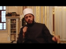 Шейх Усама аль Азхари - Кто такой Шейх Альбани؟