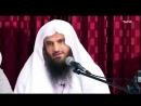 كلما زاد العبد عفواً زاد عزاً .. . الشيخ عبدالرزاق البدر حفظه الله