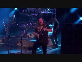 Dream Theater - The Spirit Carries On - Live At Luna Park