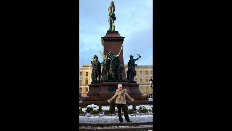 Слайд-шоу. Новогодний круиз (30.12.2011-04.01.2012)
