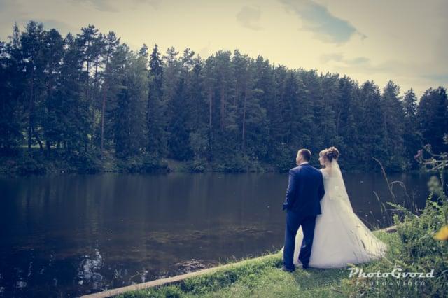 Денис и Анастасия' июль 2018. Свадебный тизер