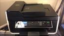 Dell V725W/V525W Printer How To Clean Printhead - Printhead Replacement - DIY REPAIR