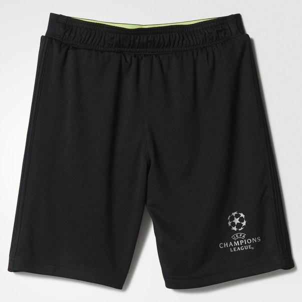 Шорты Лига чемпионов UEFA