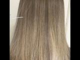 Ламинирование и полировка волос ? Запись в комментарии или директ ?#полировкаволос #нижнийтагил #valentina_VAL #парикмахер