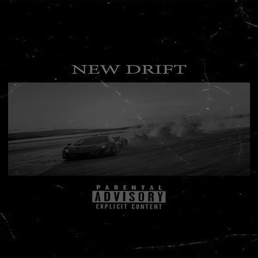 Void альбом New Drift