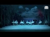 Лебединое озеро - Санкт-Петербургский театр балета им. П.И. Чайковского