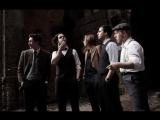 На «Площади согласия» зажигает группа Chapter Five! Рок-концерт в студии