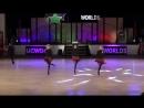 UCWDC Worlds 2016 _ The Willis Clan
