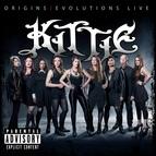 Kittie альбом Origins/Evolutions