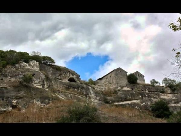 Crimean karaim song TAN YILDYZY vocal Anna Baldji, musical arrangement AbrahamKefeli