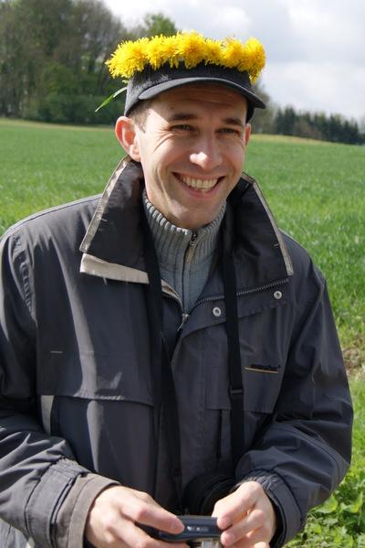 Dimitri Metzler