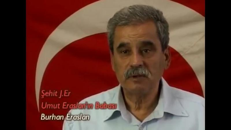 Şehit Umut Eraslan